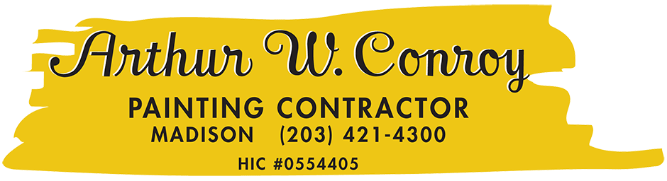 Arthur W. Conroy Painting Contractor