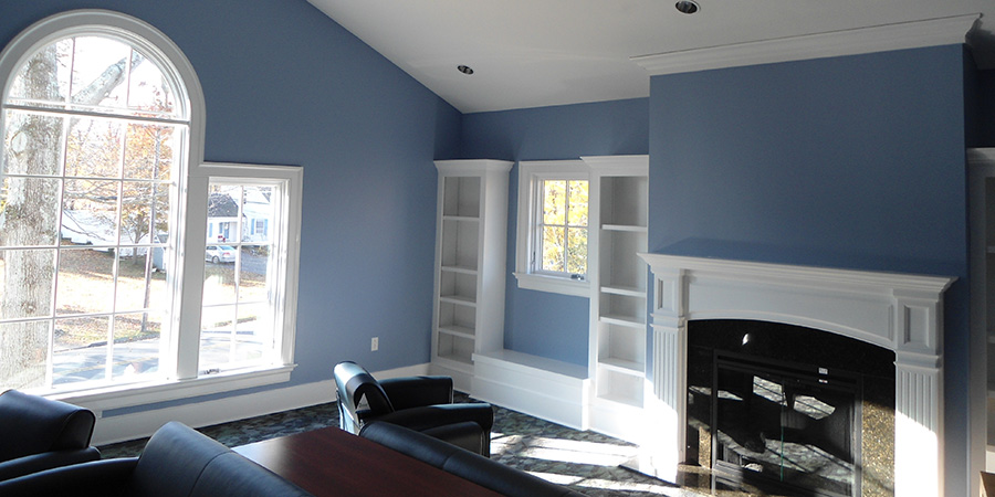Interior Painting by Conroy Painting